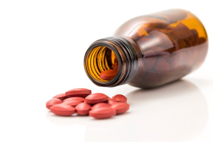 Vitamin D Supplements Won't Help Blood Pressure