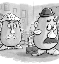 Renal & Urology News Cartoons