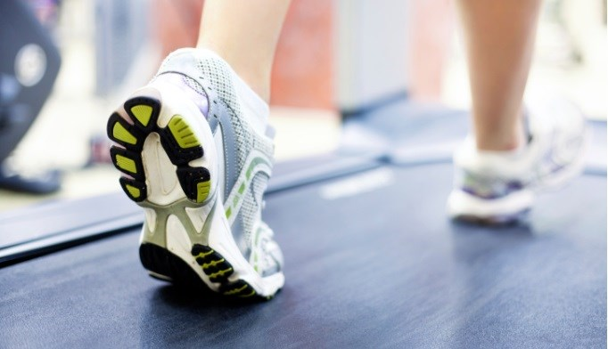 Intermittent high-intensity exercise might also improve diabetes control, researchers say.