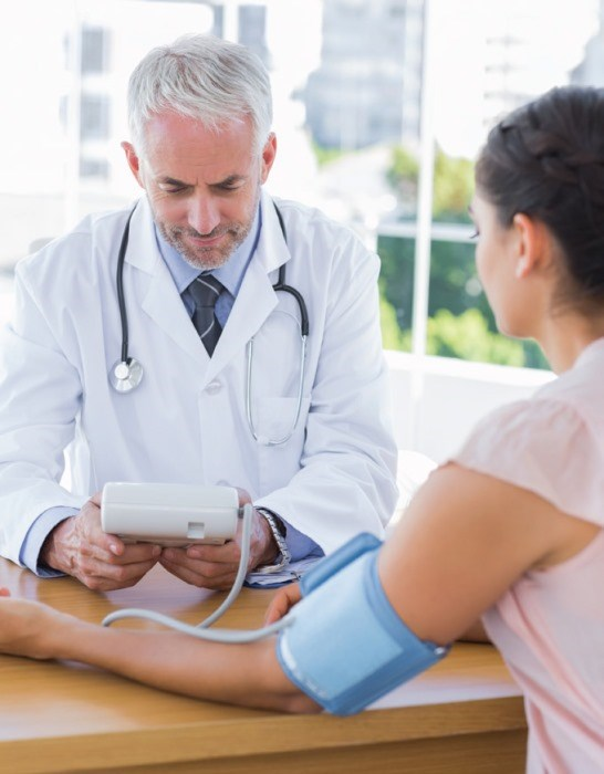 Tight Blood Pressure Control Benefits Some Polycystic Kidney Disease (ADPKD) Patients