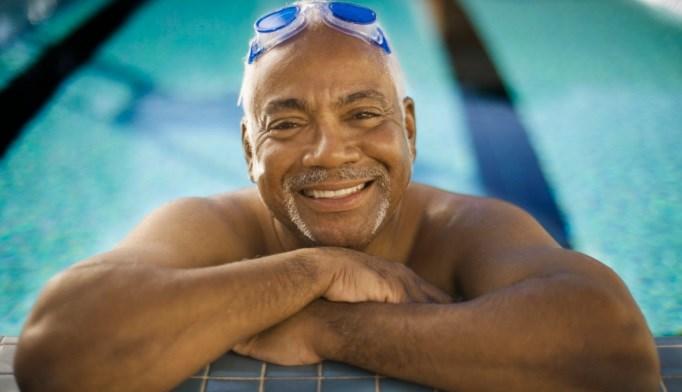 Fitness Surprisingly Influential in Longevity