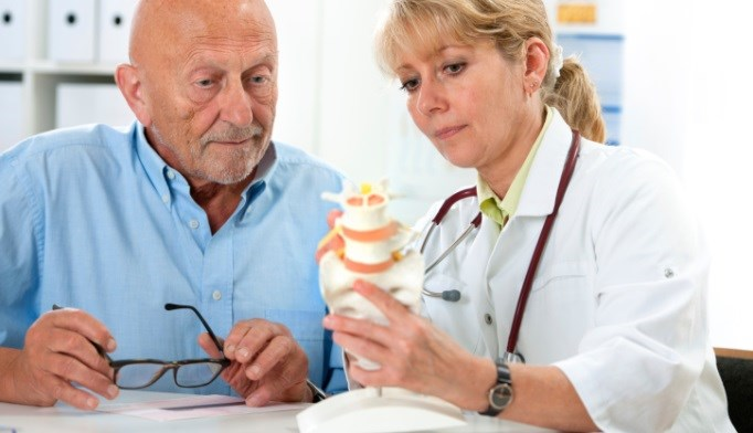 Erectile Dysfunction Predicts Higher Risk of Osteoporosis
