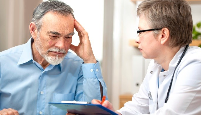 Androgen Deprivation Therapy Linked to Alzheimer's Disease