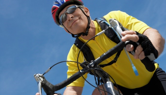 Exercise helps prostate cancer survival