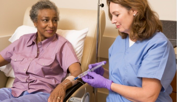 More Bladder Cancer Patients Receiving Perioperative Chemotherapy