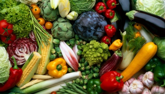 Semi-Vegetarian Diet Could Lower CVD Mortality Risk by 20%