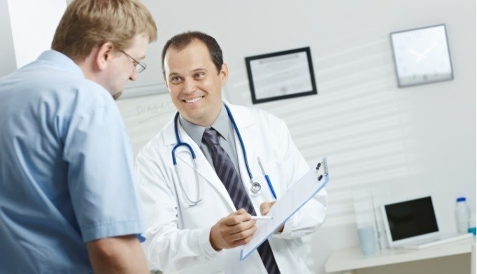 Few Urologists Treat Peyronie's Disease