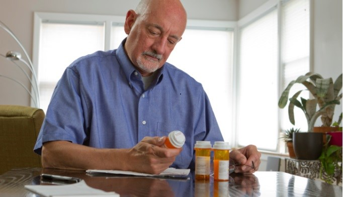 Diabetes Overtreatment in Seniors May Pose Harm