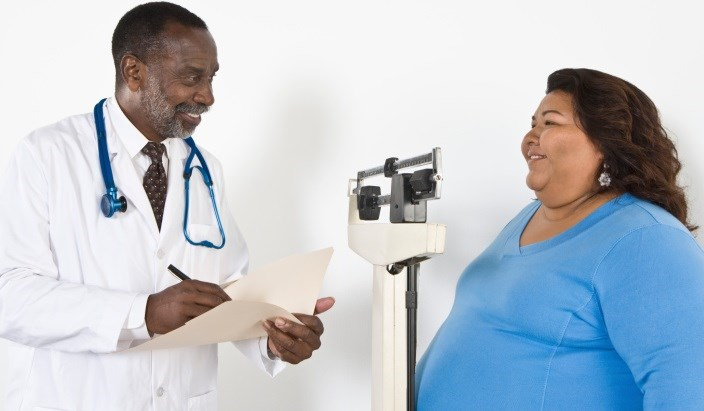 Obese Women Have Higher Odds of Kidney Cancer, More