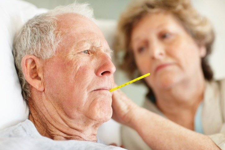 Spouses of Stroke Patients Have Lower Quality of Life