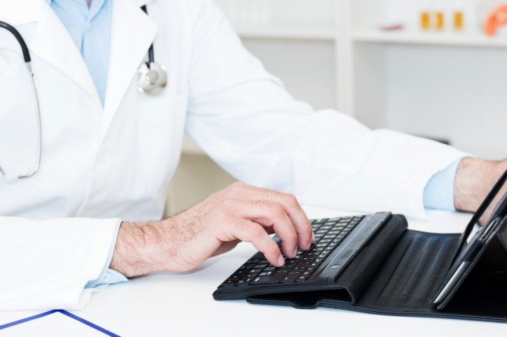 Researchers call for enhanced security as more patient information is stored online.