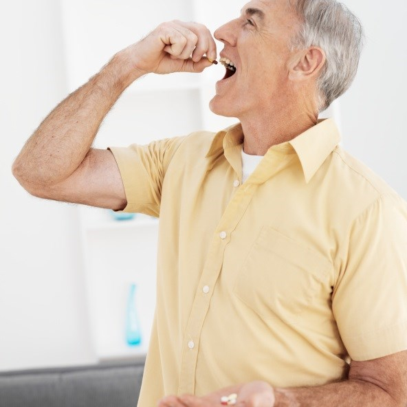 Metformin May Reduce Prostate Cancer Recurrence Risk