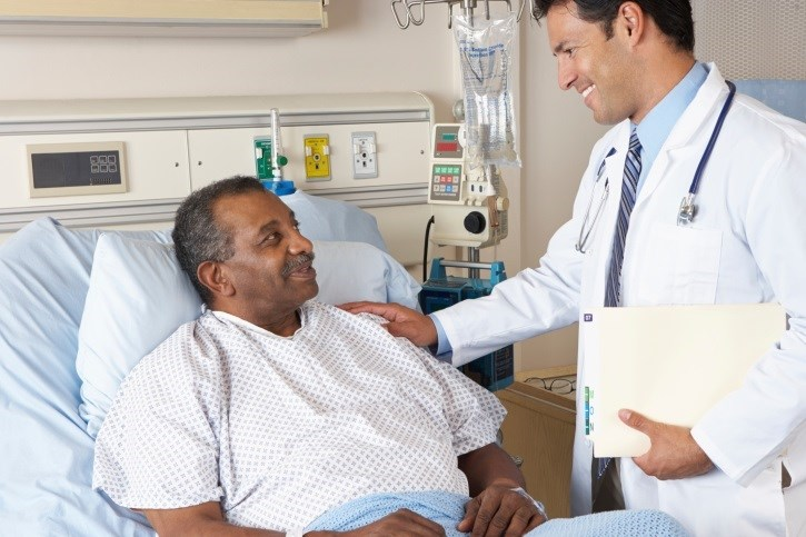 Dialysis-related amyloidosis, a chronic condition caused by blood buildup of beta 2-microglobulin, occurs most often among people over age 60 who have been on dialysis for more than 5 years.