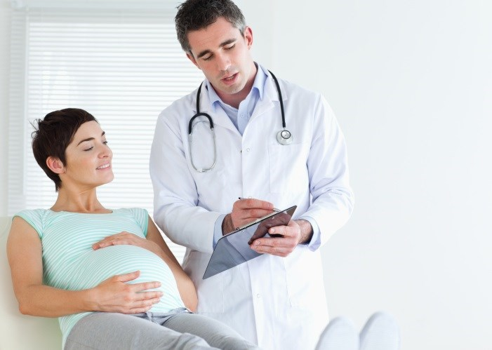 Mild CKD Linked to Worse Pregnancy Outcomes