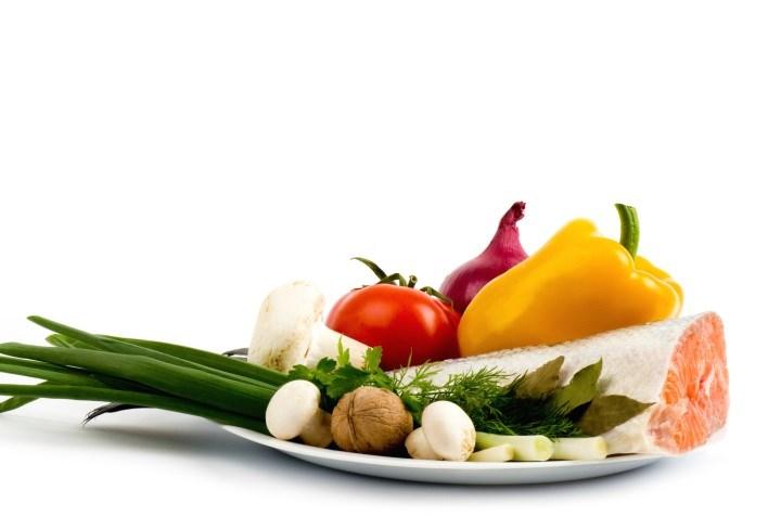 Mediterranean Diet Not Quite So Heart Healthy