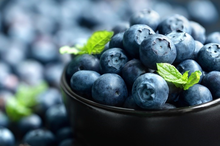 Flavonoid-Rich Foods May Lower Erectile Dysfunction Risk