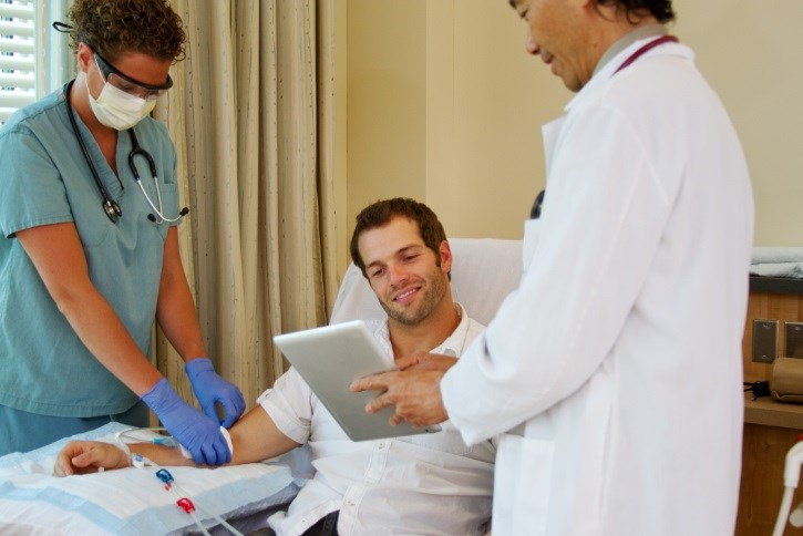 Survival Up Among Dialysis patients