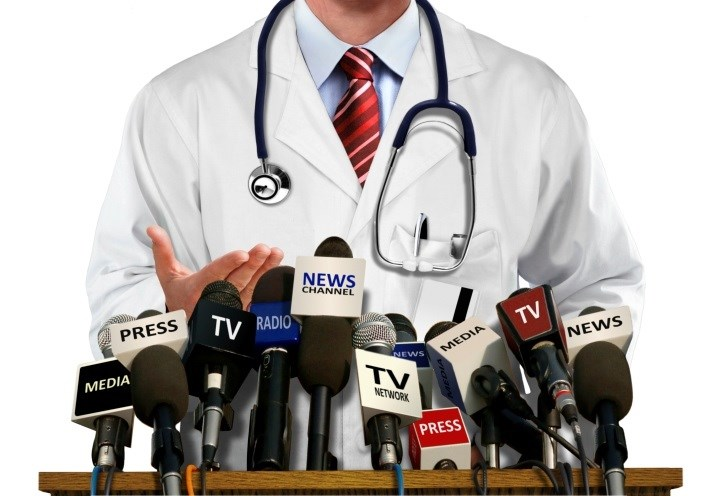 What Do You Think of Celebrity Doctors?