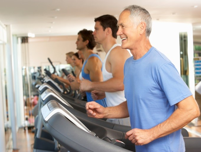 Prostate Cancer: The Price of Fitness?