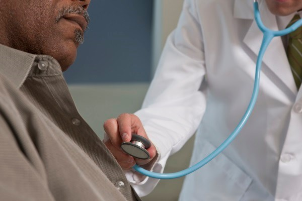 Prostate Cancer-Obesity Link Stronger in Blacks