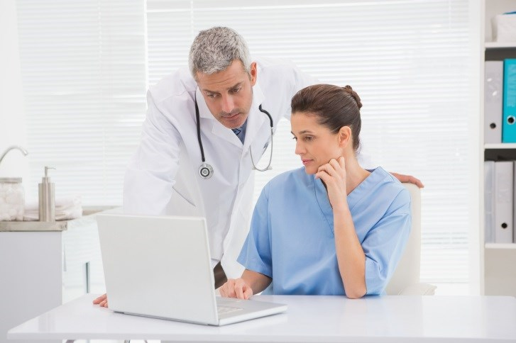 Tips to prevent denials include checking EHR selection against documentation, being specific.