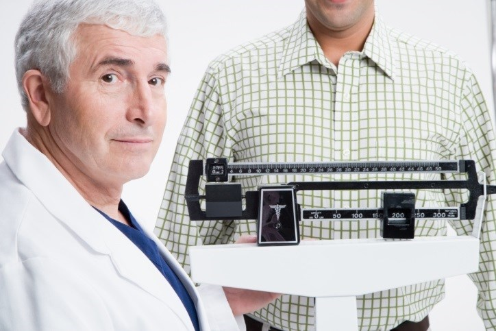 Bariatric Surgery Benefits Fade for Many Diabetes Patients