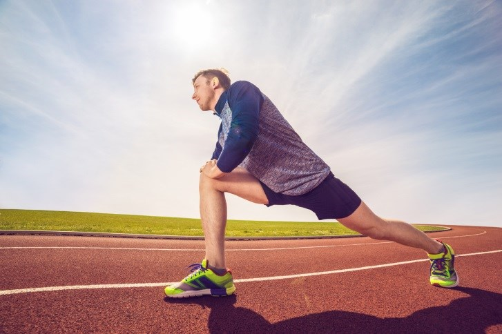 Resistance Exercises Can Improve Men's Bone Health