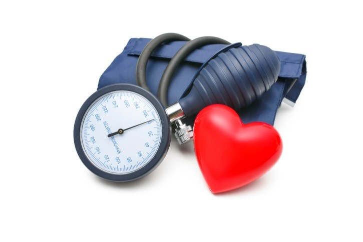 Control Hypertension to 120 mm Hg, NIH Study Suggests