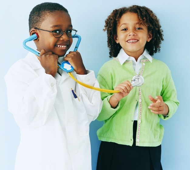 Raising a New Generation of Doctors