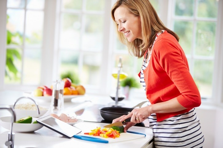 Home-Cooked Meals Linked to Lower Risk of Type 2 Diabetes