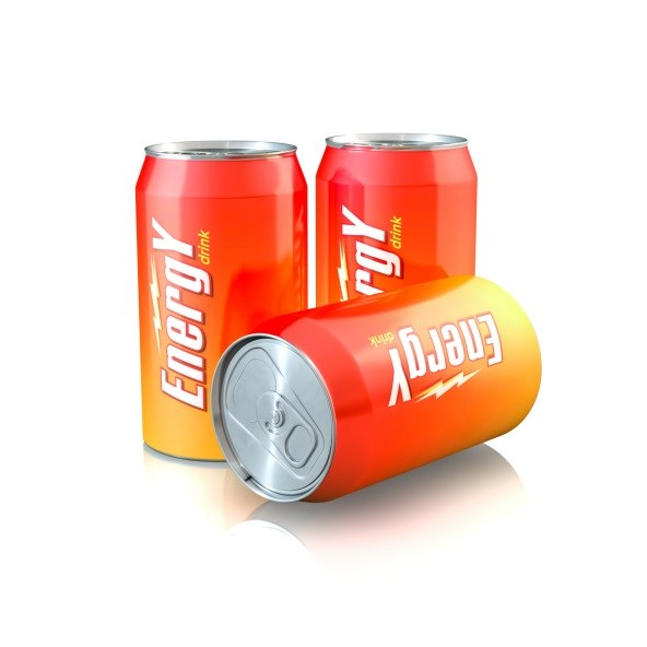 Physicians may need to ask young adults about energy drink intake in emergency settings.