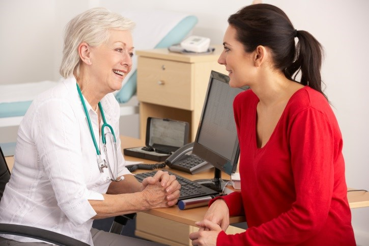 Increased Patient Satisfaction With Physician Care