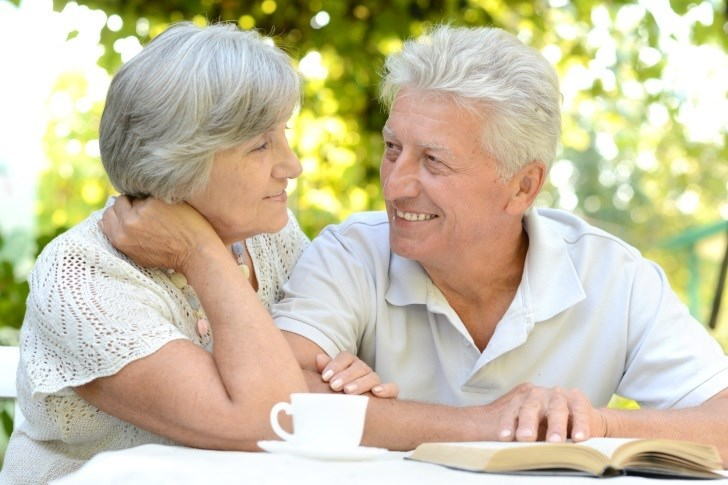 Testosterone Modestly Improves Sexual Function in Older Men