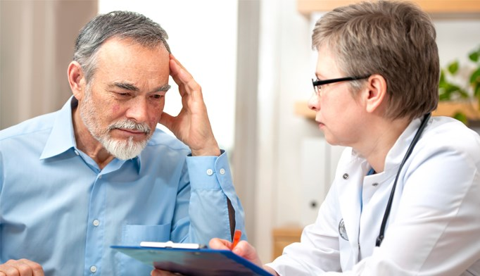 Albuminuria Associated With Cognitive Impairment, Dementia