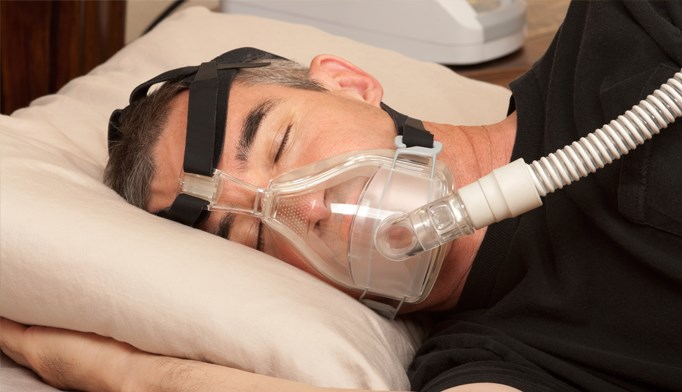 CPAP Does Not Harm Renal Function in OSA, CVD Patients