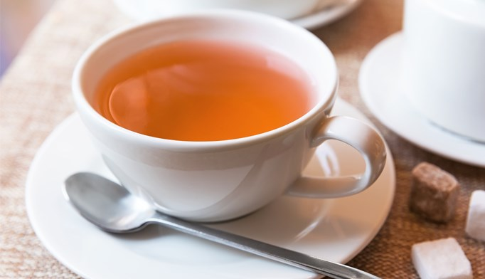 Daily Cup of Tea May Help Keep Heart Healthy