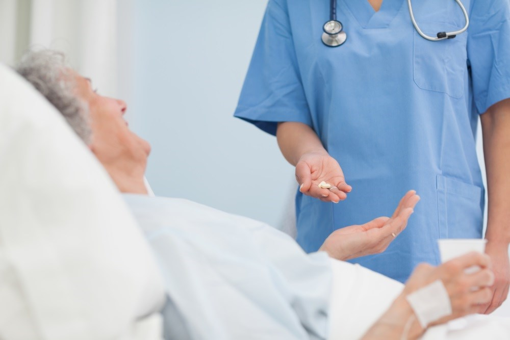 Researchers find an increased risk of death among patients.
