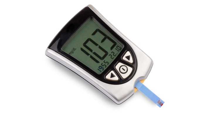 Blood Glucose Level at Discharge Can Predict HbA1c