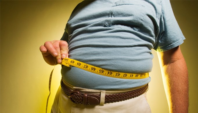 Higher BMI Lowers Death Risk in Men With Advanced Prostate Cancer