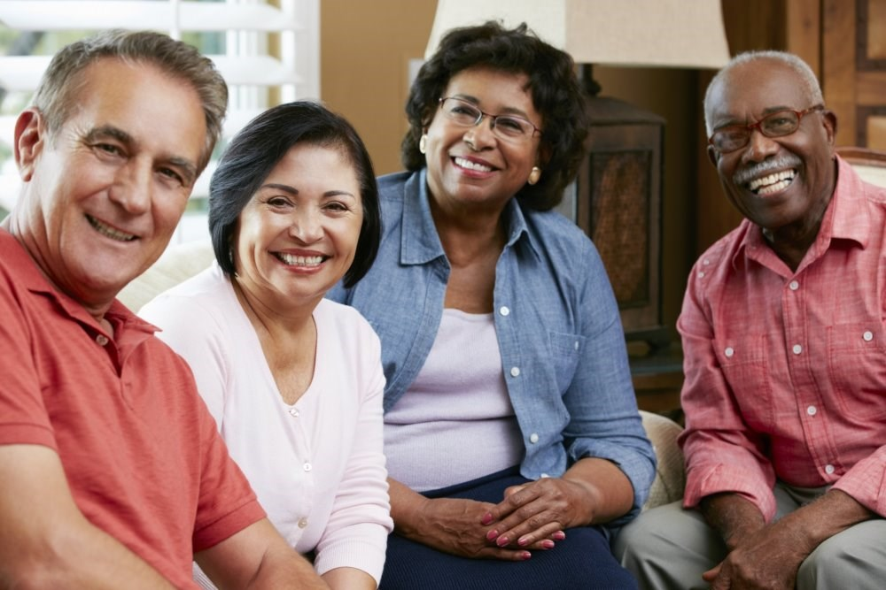 Racial Differences in CKD Progression, Death Mitigated by Certain Factors