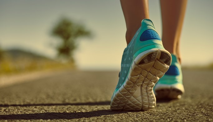 Adopt 5 Healthy Behaviors to Prevent Chronic Disease