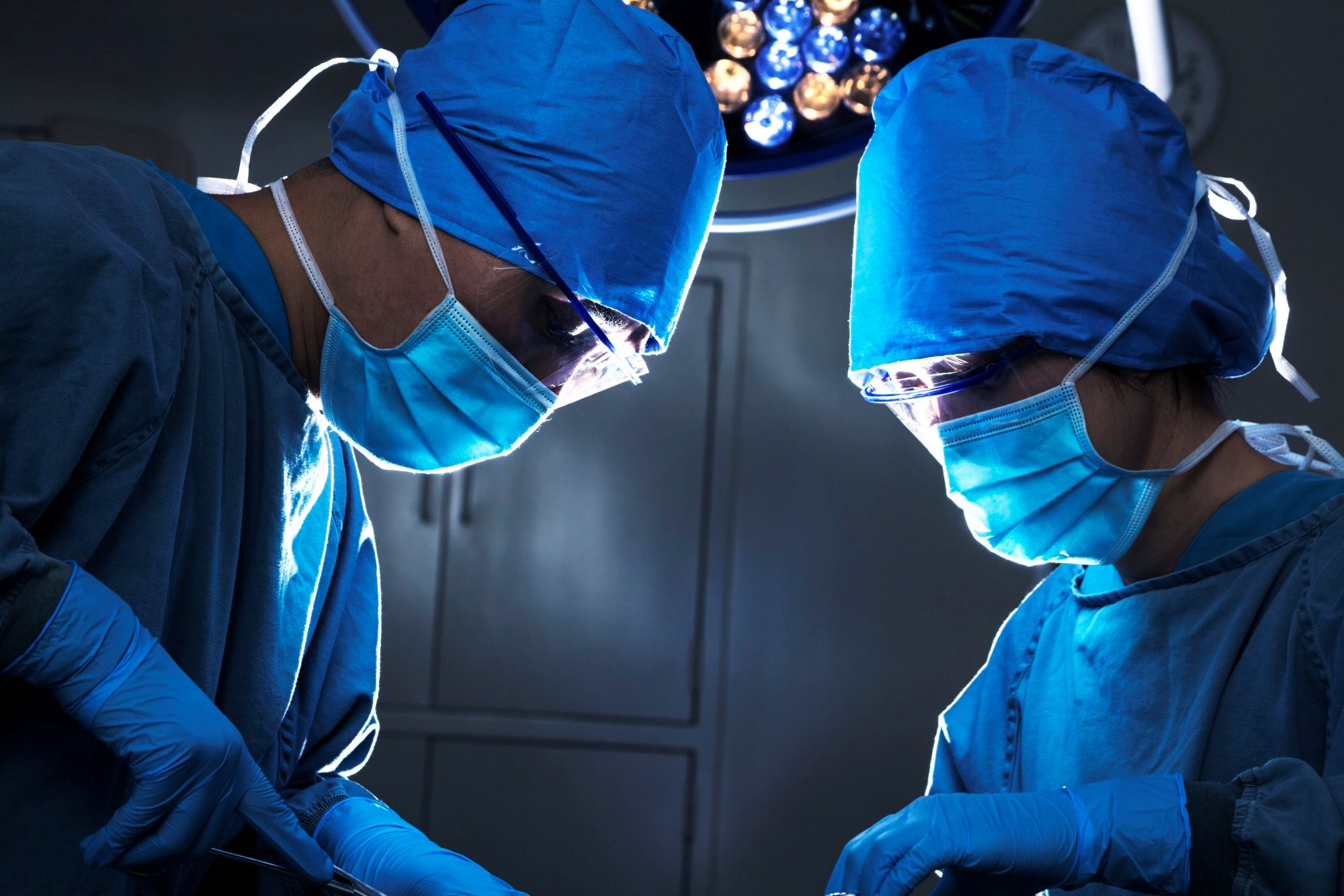 Patient Complaints of Surgeon Attitude Tied to Complications