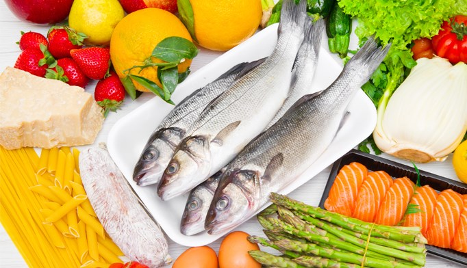 Even High-Fat Mediterranean Diet Offers Health Benefits