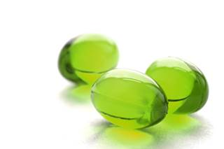 Over 33 months, the 25-hydroxyvitamin D level of ergocalciferol recipients increased significantly from 15.14 to 37.32 ng/mL.