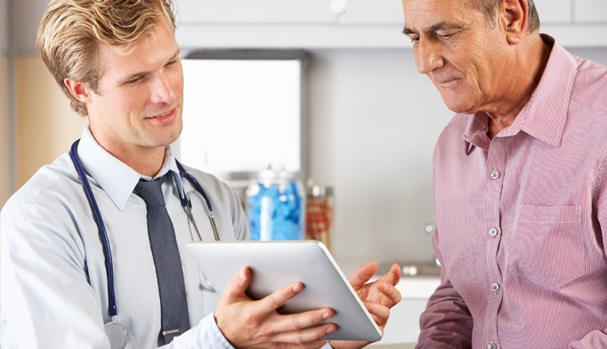 Ethnicity, education identified as factors that influence patients treatment decisions.