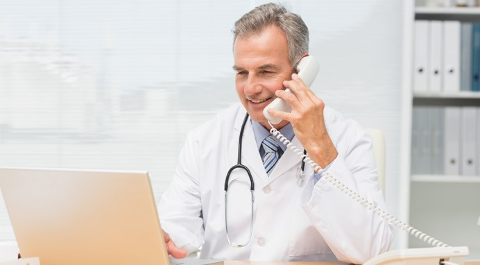 Although the benefit of telehealth services is substantial, reimbursement issues have limited its use and expansion.