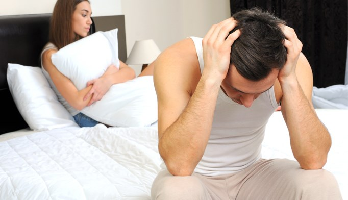 Sexual Problems Linked to 5ARI Use for BPH