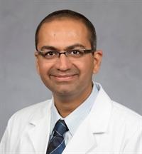 Dr Shivank Bhatia