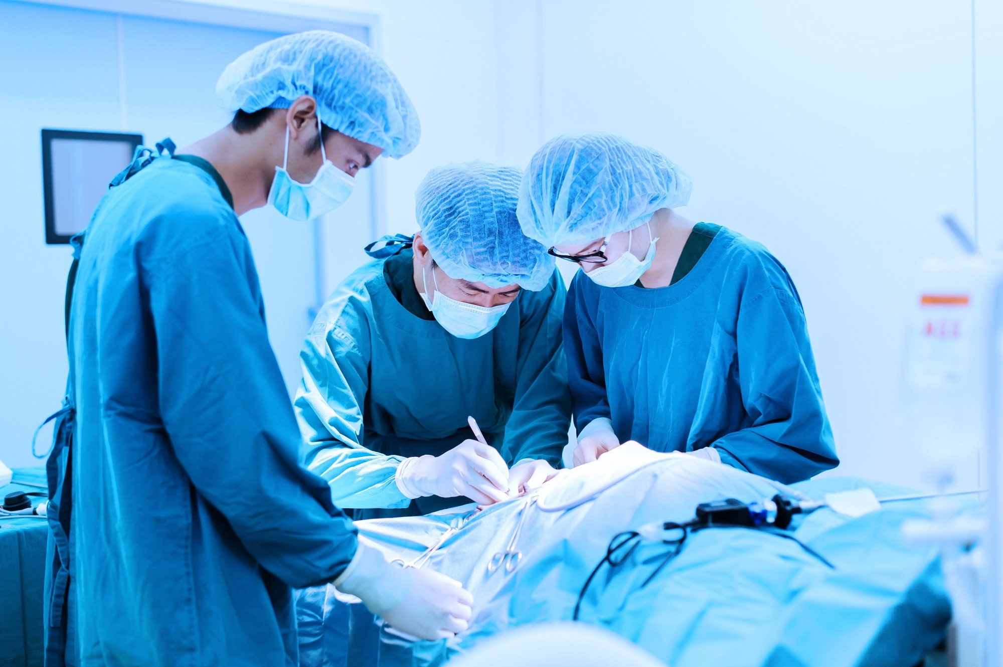 Surgery, Combined Modality Offer Similar MIBC Outcomes