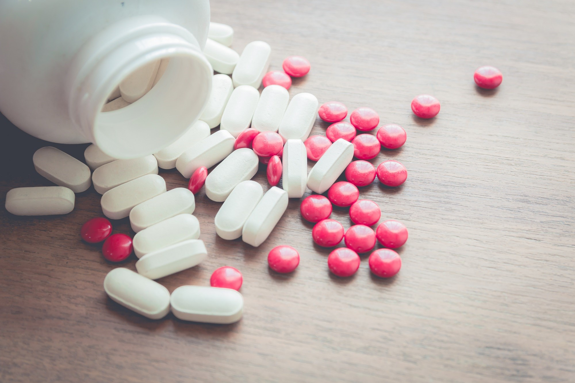 Proton Pump Inhibitor Use May Up CKD, ESRD